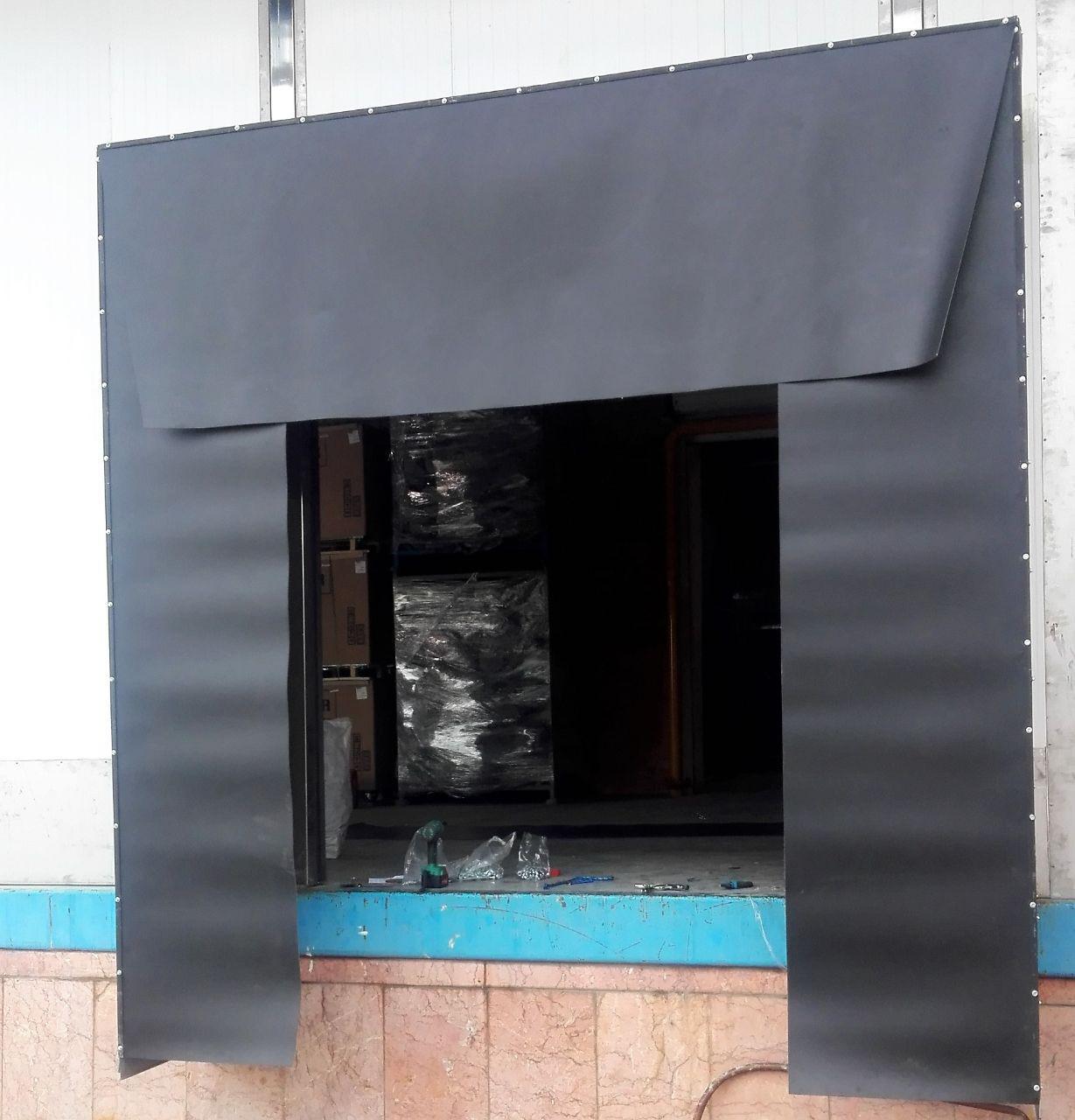 پروژه طراحی و تولید داک شلتر