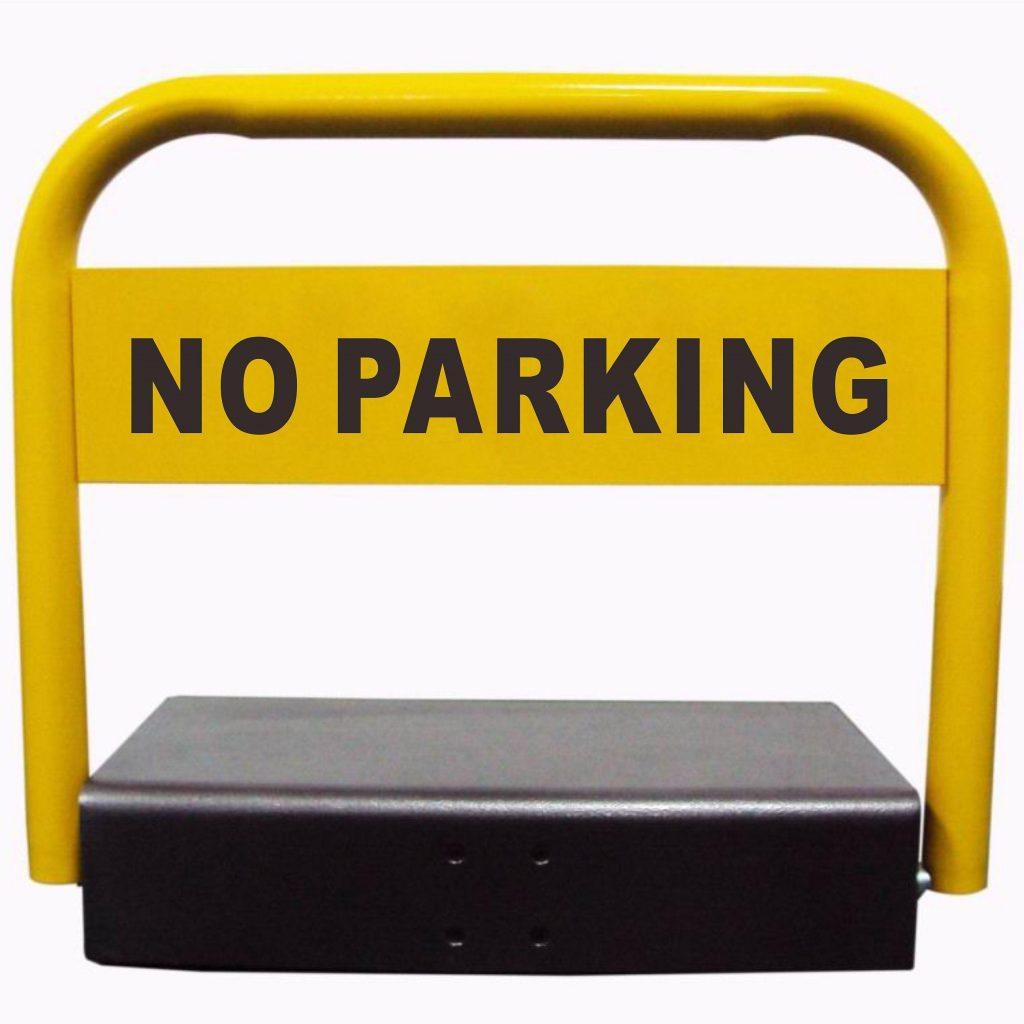 راه بند اتوماتیک پارکینگ